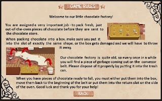Screenshot of Chocolat (ads-free)