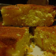 Bee Lian's Rich Orange Cake