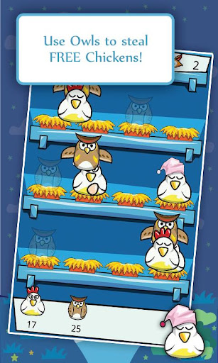 Where's My Chicken FREE