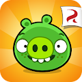 Free app Bad Piggies Tablet
