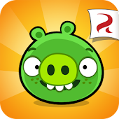 Game Bad Piggies APK for Kindle