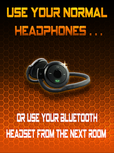 Ear Spy: Super Hearing APK for Blackberry