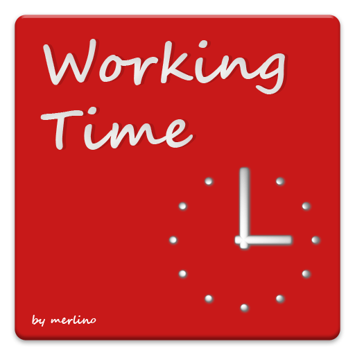 Working Time LOGO-APP點子