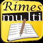 Rimes Multi icon