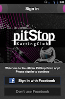 Screenshot of PitStop Drive