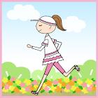 HealthLog Ladys Free icon