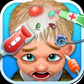 Little Hair Doctor APK for Bluestacks
