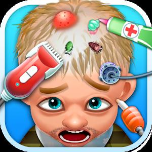 Little Hair Doctor