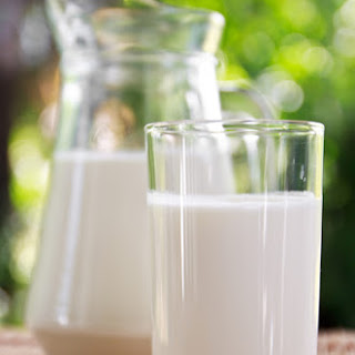 Boost Your Calcium with Homemade Sesame Seed Milk
