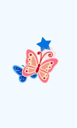 Star Butterfly LWP