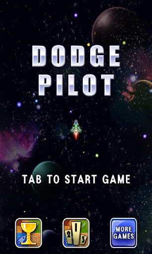 Dodge Pilot