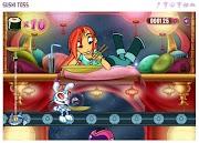 All Girl Arcade