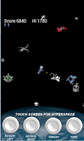 Screenshot of Space Junk Blaster Pro