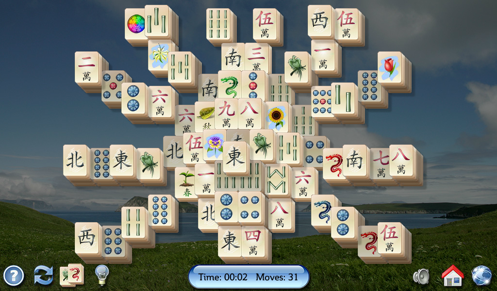 All-in-One Mahjong Screenshot 7