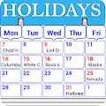 App Holiday Calendar Free apk for kindle fire