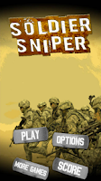 Screenshot of Sniper Ghost Soldier