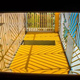 Patterns hidden in plain sight by Vamsi Nandola - Abstract Patterns