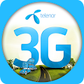 App Telenor 3G Packages APK for Kindle
