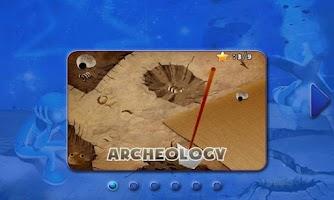 Screenshot of Hidden Object