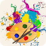 Kids Paint - Coloring Pages 2.6 Apk