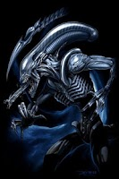 Screenshot of Alien HD Wallpaper FREE