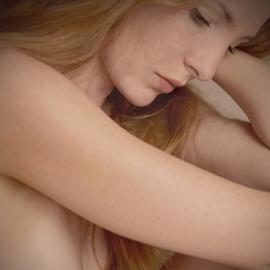 Blue by Jean-marc Nehmé - Nudes & Boudoir Artistic Nude ( femle )