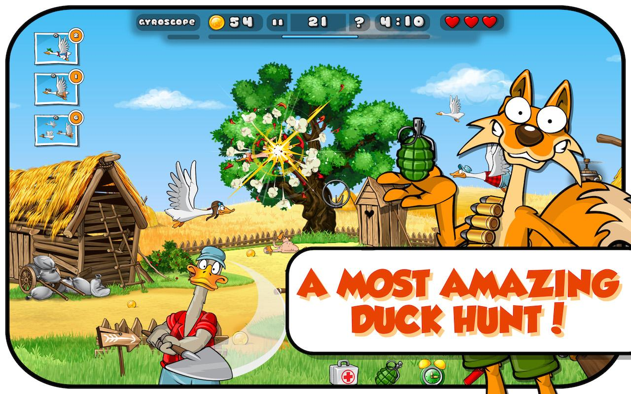 Duck Destroyer Screenshot 12