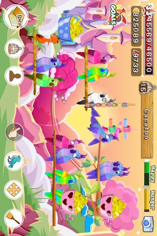 bird-land-2-0 for android screenshot