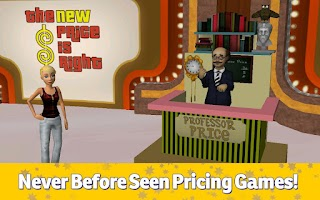 Screenshot of The Price is Right™ Decades