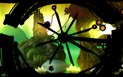 BADLAND APK for Bluestacks