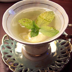Lavender Mint Tea (Single Serving)