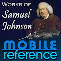 Works of Samuel Johnson icon