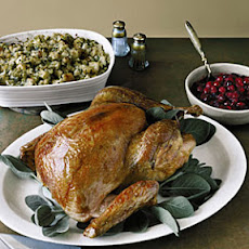 Rye and Apple Stuffing