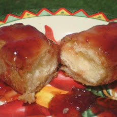 Fried Twinkies