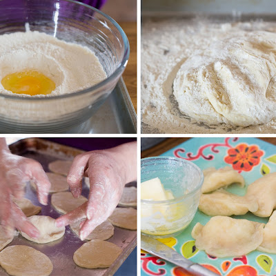 How To Make Pierogies