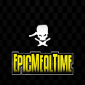 Epic Meal Time Soundboard icon