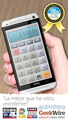 Calculadora Plus v5.2.3 APK 1
