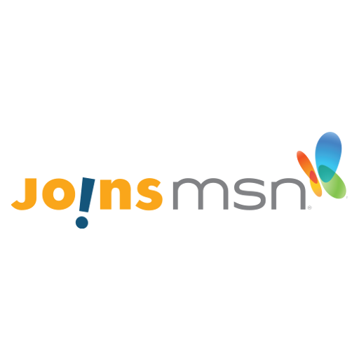 Joins MSN LOGO-APP點子