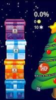 Screenshot of ShakyTower Christmas