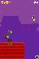 Screenshot of Thief Dash FREE
