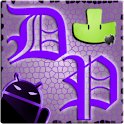 APW Theme DeepPurple Light icon
