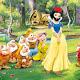 Saudi Version of Snow White Features New Mysterious Taller Dwarf, No Snow White