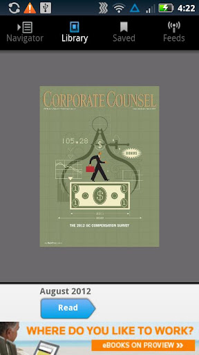 Corporate Counsel Dig Edition