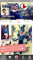 Screenshot of CODENOTE -fashion style-