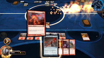 Screenshot of Magic 2014