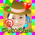 Pri☆Cam icon