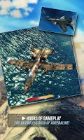 Screenshot of Sky Gamblers: Air Supremacy