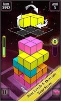 Screenshot of Breaking Blocks - 3D