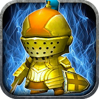 Dungeon Blaze - Action RPG For PC (Windows And Mac)