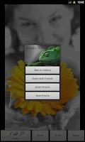 Screenshot of Photo Art - Color Effects